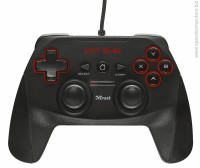 Trust GXT 540 WIRED gamepad геймпад
