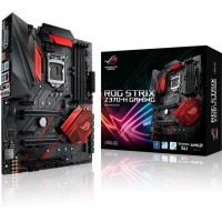 ASUS ROG STRIX Z370-H Gaming 1151 ATX CoffeeLake Дънна платка