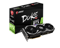 MSI RTX 2080 Duke OC 8GB GDDR6 видео карта