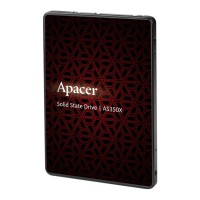 "Apacer AS350X 512GB 2.5"" SSD диск"