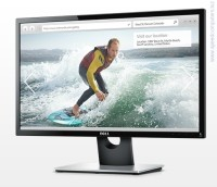 "Dell SE2416H 23.8"" Wide LED IPS Anti-Glare монитор"