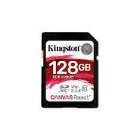 Kingston 128GB SDXC Class 10 карта памет