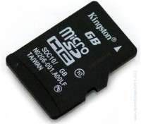 Карта памет KINGSTON 32GB micro SDHC UHS-I Class 10