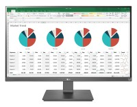 "LG 27UK670-B 27"" Wide LED IPS монитор"