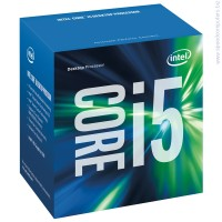 Процесор Intel I5-6402P 2.80 GHz LGA1151