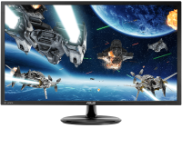 "ASUS VP28UQG 28"" 4K Adaptive Sync 1ms Gaming монитор"