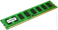 Crucial 8GB DDR3 1600MHz 1.35V/1.5V  CL11 Unbuffered DIMM RAM памет