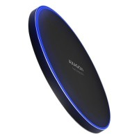 AXAGON WDC-P10T Wireless Fast Charger безжично зарядно