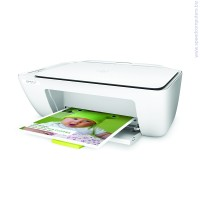 Мастилоструйно многофункционално устройство HP DeskJet 2130 All-in-One