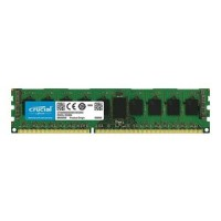 Crucial 8GB DDR3 1866MHz ECC CL13 памет