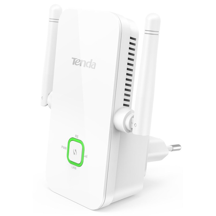 Tenda A301 Wireless N300 Range Extender артикул TENDA A301 WL N300 RANGE EXTEN