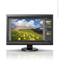 "EIZO CS230B-BK 23"" FULL HD монитор"