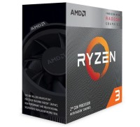 AMD Ryzen 3 3200G AM4 Процесор