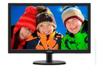 "Philips 223V5LSB2 21.5"" LED Full HD монитор"