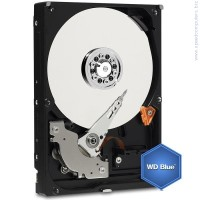 Твърд диск Western Digital Blue 3TB WD30EZRZ