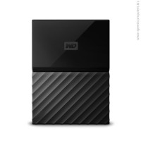 "Western Digital My Passport 3TB 2.5"" USB 3.0 Black външен диск"