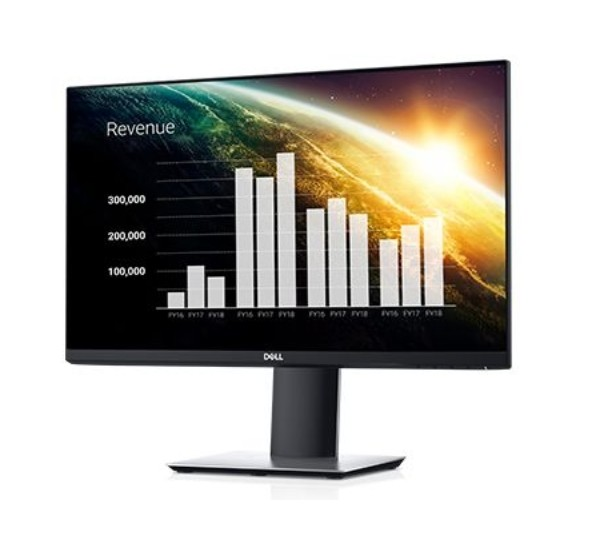 "Dell P2319H 23"" Wide LED Anti-Glare IPS монитор артикул P2319H"
