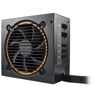 Be Quiet! PURE POWER 11 500W 80 PLUS Gold захранване