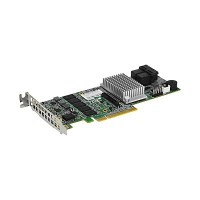 Supermicro Add On Card 12Gb/s Eight-Port SAS RAID Adapter
