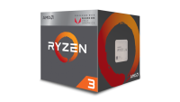 AMD Ryzen 3 2200G with Radeon Vega 8 Graphics AM4 YD2200C5FBBOX Процесор