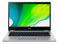 Acer Spin 3 SP314-21-R0H1 AMD 3050U лаптоп