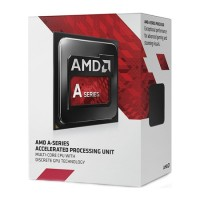 AMD A8-7680 3.50GHz FM2+ box процесор