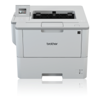 BROTHER HLL6300DW Laser Printer