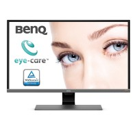 "BenQ EW3270U 31.5"" Wide VA LED монитор"