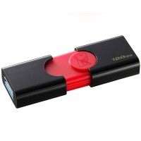 KINGSTON DataTraveler 106 USB 3.0 128GB USB памет