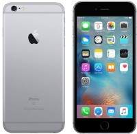 Apple iPhone 6S 32GB Space Gray реновиран смартфон