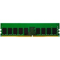 Kingston 8GB DDR4 2666MHz ECC памет
