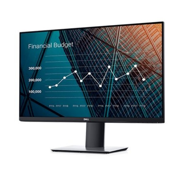 "Dell P2719H 27"" Wide LED Anti-Glare IPS монитор артикул P2719H"