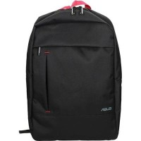 "Asus Nerus Backpack 16"" раница черен"