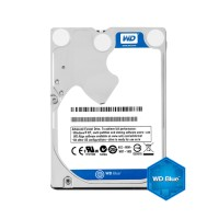 "Western Digital HDD 1TB WD Blue 2.5"" SATAIII 128MB Твърд диск"