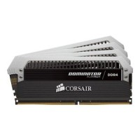 Corsair Dominator Platinum 64GB(4x16GB) 3000MHz DDR4 памет