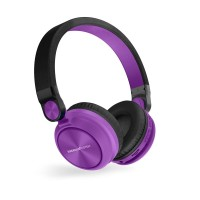 Energy Urban 2 Bluetooth слушалки лилав