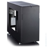 Кутия Fractal Design Define R5 Window черен