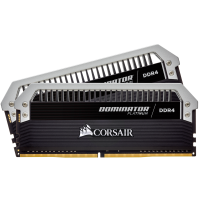 Corsair Dominator Platinum 16GB 3333MHz DDR4 памет