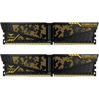 Team Group T-Force Vulcan Tuf 16GB 3200 MHz DDR4 памет