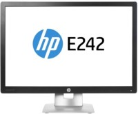 "HP EliteDisplay E242 24"" IPS LED Full HD монитор"