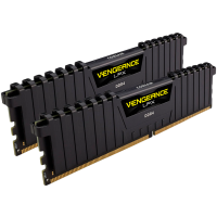 Corsair Vengeance LPX 16GB (2x8GB) 3600MHz DDR4 CL20 памет