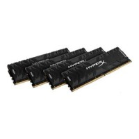 Kingston HyperX Predator 16GB(4x4GB) DDR4 3200MHz памет
