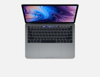 "Apple MacBook Pro 13"" Touch Bar i5-8257U 256GB лаптоп сив"