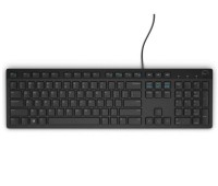 Клавиатура Dell KB216 Multimedia Keyboard
