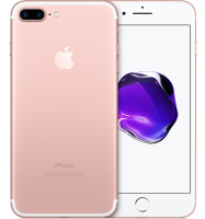 Apple iPhone 7 128GB Rose Gold реновиран смартфон