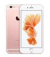 Apple iPhone 6S 64GB Rose Gold реновиран смартфон