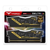 Team Group T-Force Delta RGB TUF 16GB (2x8GB) 3200MHz памет