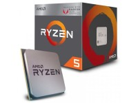AMD Ryzen 5 2400G AM4 Процесор