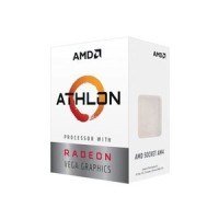 AMD Athlon 220GE 3.4GHz box