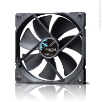 Fractal Design Dynamic X2 GP-14 140MM Black вентилатор
